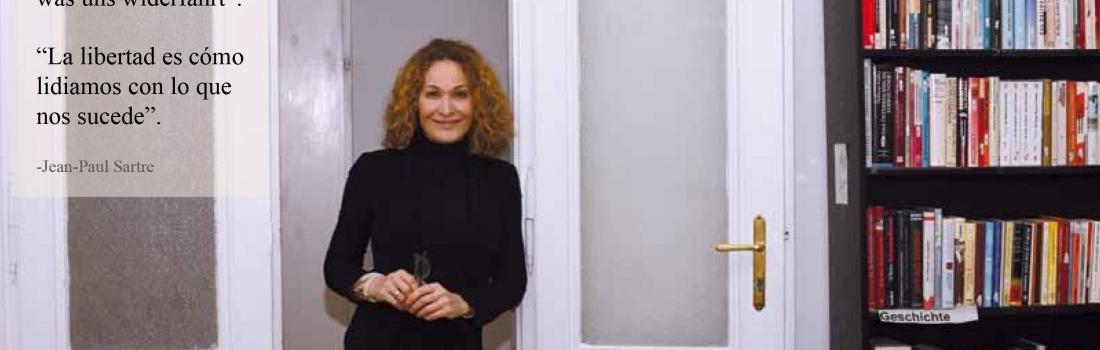 Interview CulturaLatina Mai 2019